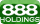 888 casino software