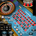 Bodog European Roulette game