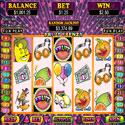 bodog fruit frenzy slot game